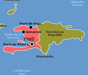 La frontera entre República Dominicana y Haití monitoreada por la OIM | inventariando